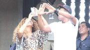 Beyonce i Jay Z w Tajlandii