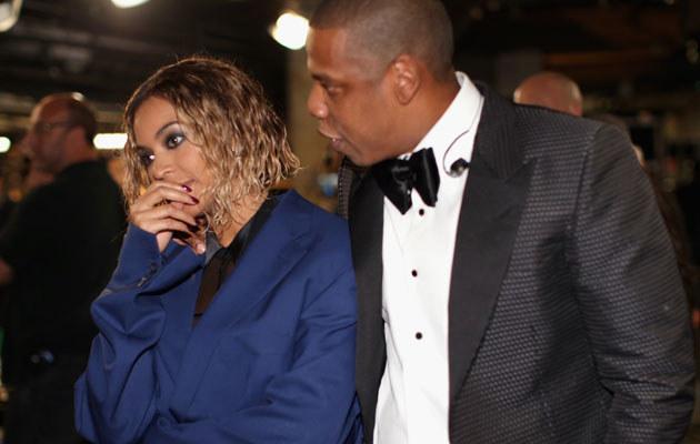 Beyonce i Jay Z wzięli drugi ślub! /Christopher Polk /Getty Images