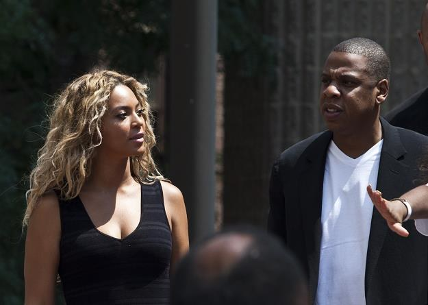Beyonce i Jay Z znów najbogatszym małżeństwem w show-biznesie fot. Kena Betancur /Getty Images/Flash Press Media