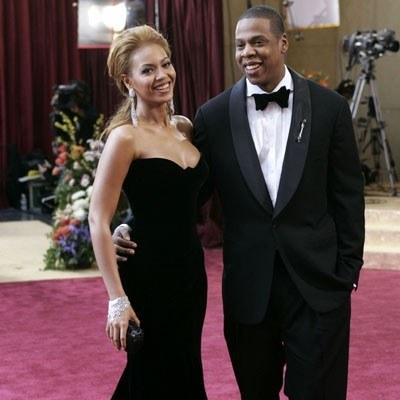 Beyonce i Jay-Z /arch. AFP