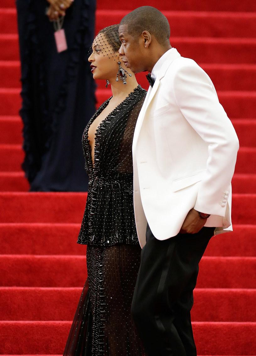 Beyonce i Jay Z /John Lamparski /Getty Images