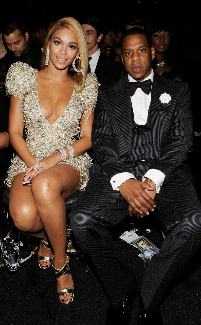 Beyonce i Jay Z /Larry Busacca /Getty Images