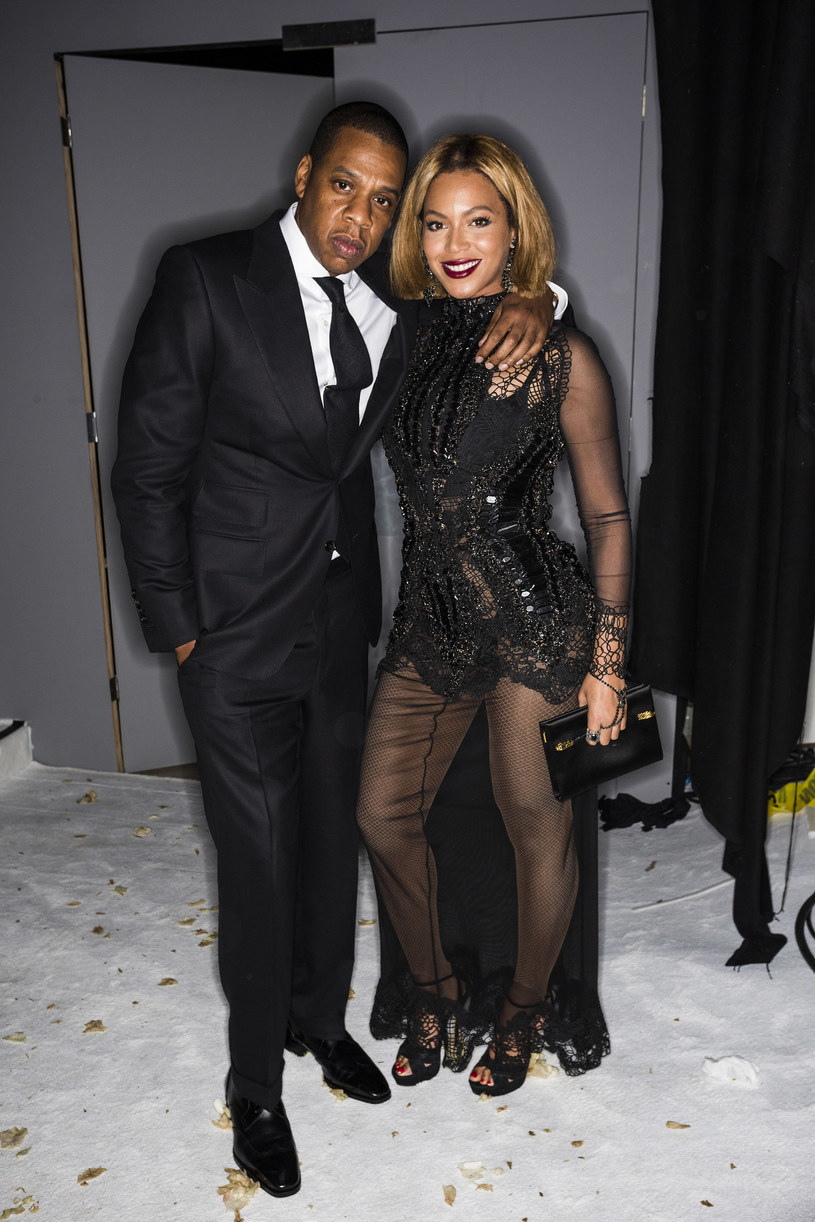 Beyonce i Jay Z /Handout /Getty Images