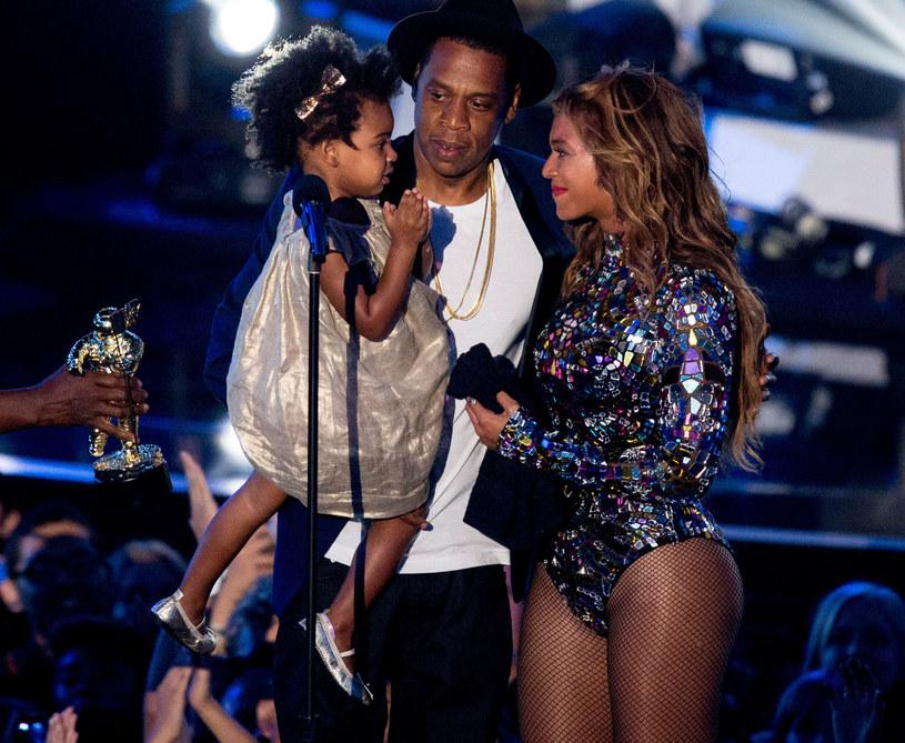 Beyonce i Jay-Z /Mark Davis /Getty Images