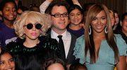 Beyonce i Lady Gaga znowu razem?