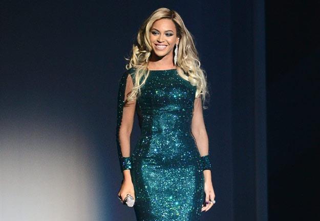 Beyonce: Jak by się tu wykpić? (fot. Ian Gavan) /Getty Images/Flash Press Media