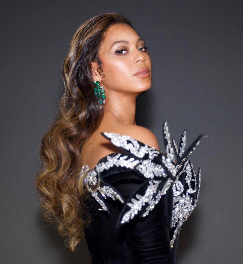 Beyonce jest mamą ośmioletniej Blue Ivy oraz dwóch bliźniąt, o imionach: Rumi i Sira /face to face/FaceToFace/REPORTER /East News