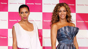 Beyonce Knowles i  Solange Knowles
