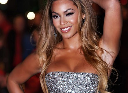 Beyonce Knowles /AFP