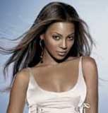 Beyonce Knowles /