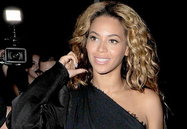 Beyonce korzysta z faktu, że jest jedną z najbogatszych celebrytek fot. Jemal Countess /Getty Images/Flash Press Media