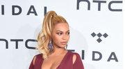 Beyonce kusi na imprezie Tidala i ustawia asystentkę do pionu