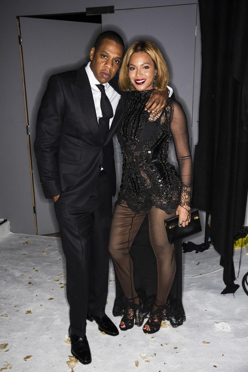 Beyonce lubi sobie dobrze zjeść! /Handout /Getty Images