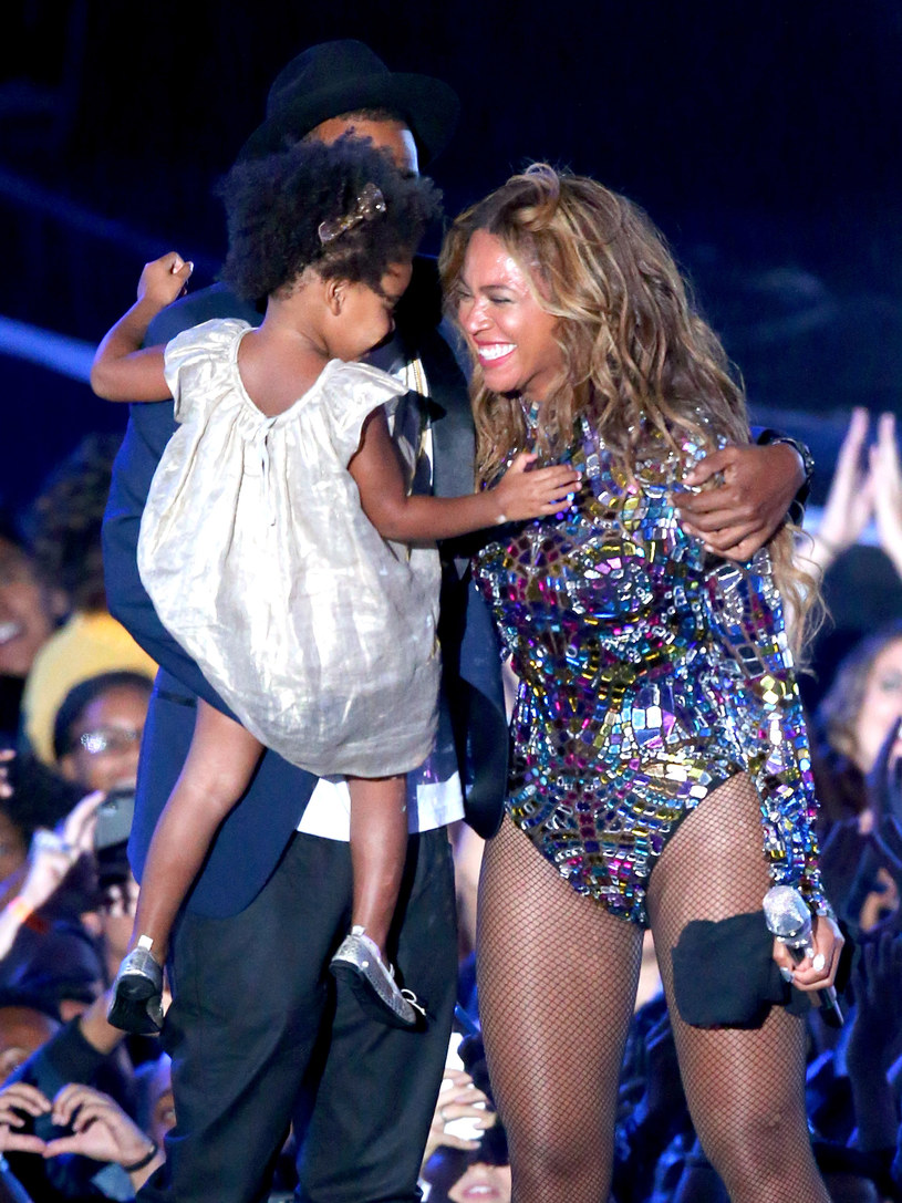 Beyonce ma szczęśliwą rodzinę! Jednak brakuje jej kolejnego dziecka /Mark Davis /Getty Images