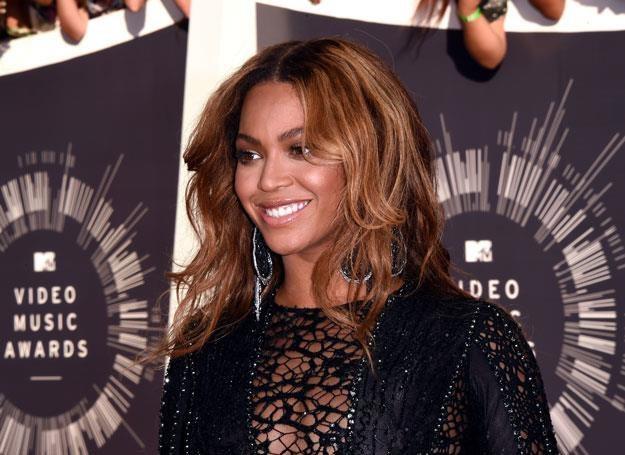 Beyonce na MTV Music Awards 2014 - fot. Jason Merritt /Getty Images