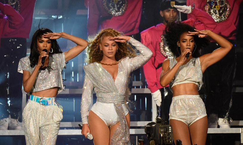 Beyonce nie podąża ślepo za trendami /Getty Images