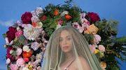 Beyonce pozuje nago w ciąży