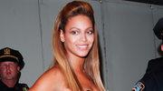 Beyonce przytyła do roli