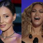 Beyonce skopiowała fryzurę Mariny Łuczenko?
