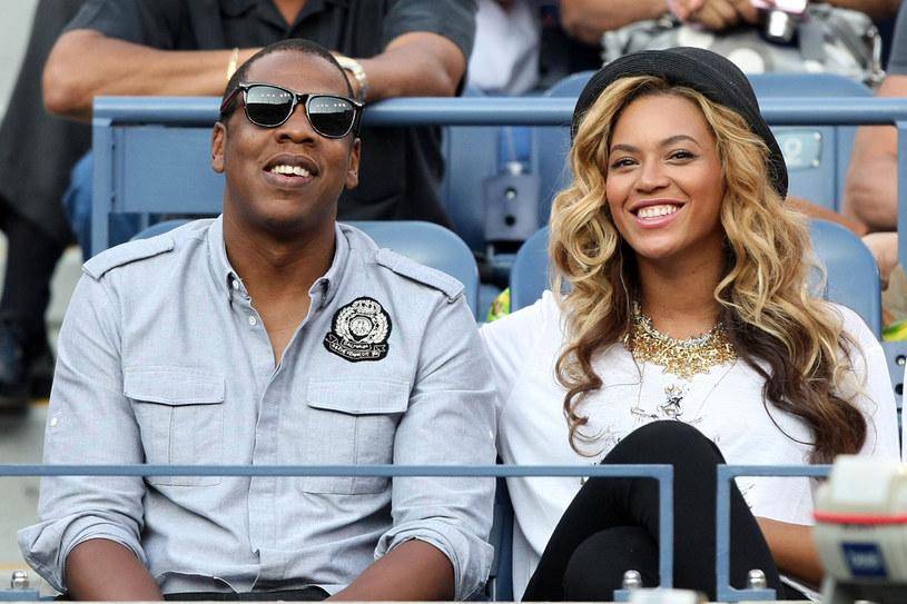 Beyonce w ciąży promieniała (zdjęcie z września 2010) /Getty Images