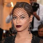 Beyonce w kreacji z głębokim dekoltem