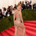 Beyonce w odważnej kreacji na gali!
