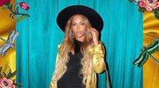 Beyonce w zaawansowanej ciąży. Nowe zdjęcia!