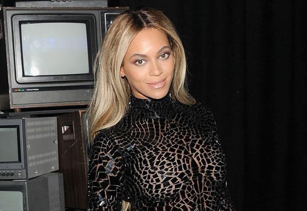 Beyonce walczy o równouprawienie fot. Jamie McCarthy /Getty Images/Flash Press Media