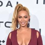 Beyonce z ogromnym dekoltem