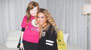Beyonce zadzwoniła do chorej fanki tuż przed jej śmiercią