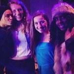 Beyonce zaskoczyła fanki na imprezie karaoke