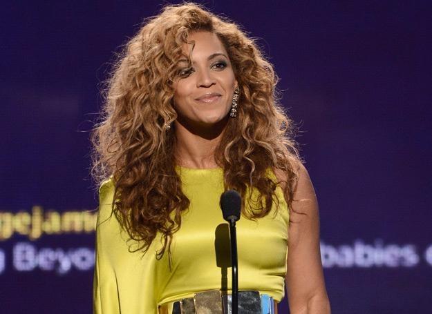 Beyonce zaśpiewa podczas Super Bowl - fot. Michael Buckner /Getty Images/Flash Press Media