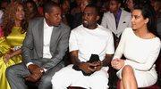 Beyonce zaszalała z prezentem dla dziecka Kardashian i Westa!
