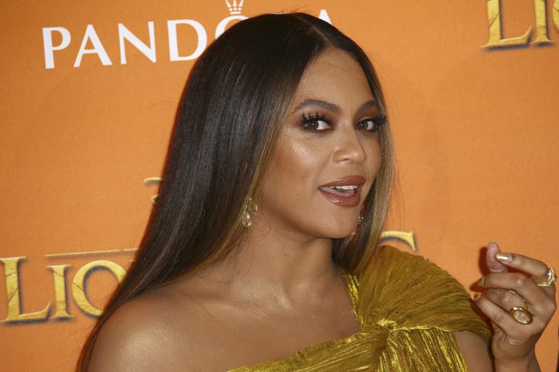 Beyonce zdradziła, że lockdown przyniósł jej pozytywną rzecz - zmianę w jej podejściu do własnego zdrowia i urody /East News