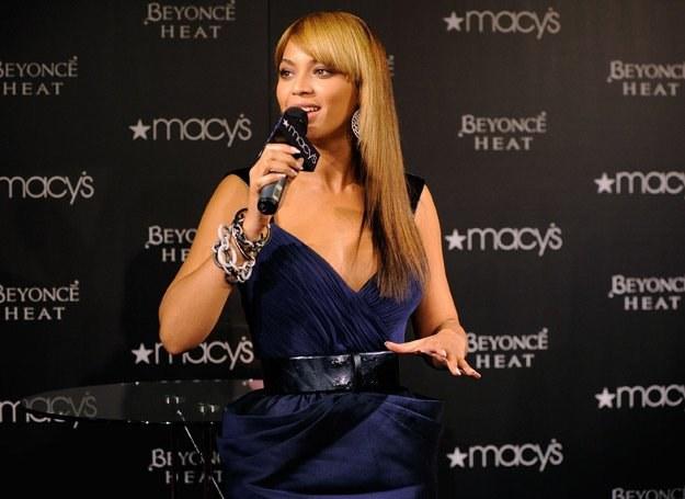 Beyonce znów ma powody do zadowolenia - fot. Jemal Countess /Getty Images/Flash Press Media