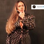 Beyonce znów uwydatnia swoje wdzięki