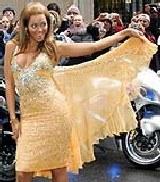Beyonce /AFP