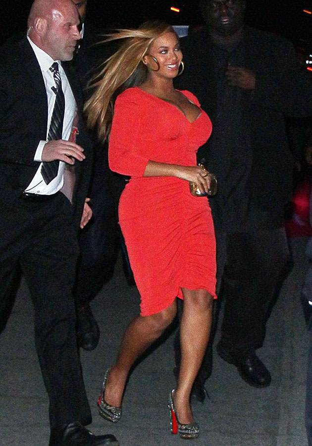 Beyonce /Jackson Lee /Splashnews