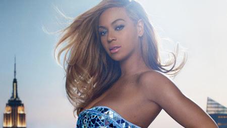 Beyonce /materiały prasowe