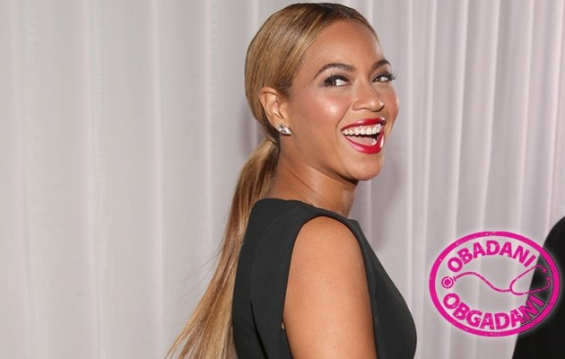 Beyonce /Jason Merrit /Getty Images