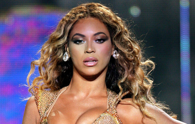 Beyonce /Getty Images