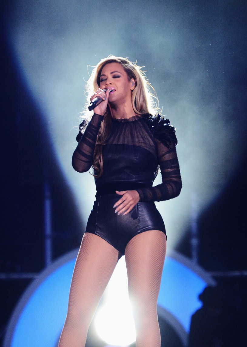 Beyonce /Getty Images/Flash Press Media
