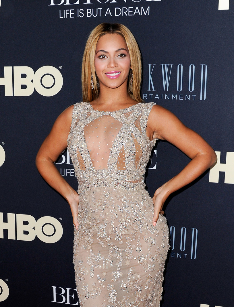 Beyonce /Dave Kotinsky /Getty Images