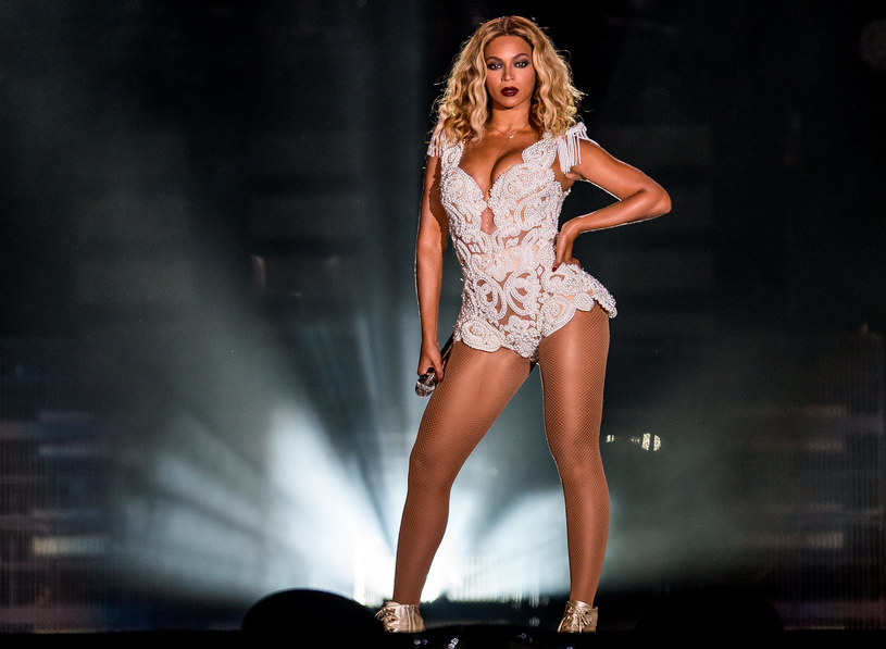 Beyonce /Buda Mendes /Getty Images