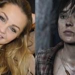 Beyond: Dwie Dusze - Małgorzata Socha polską Ellen Page