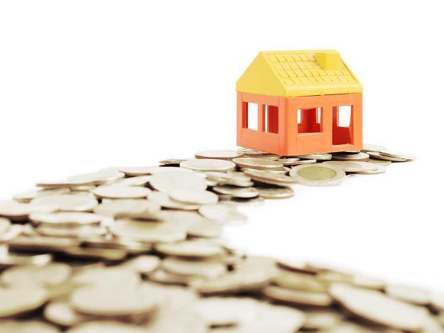 Bez 18 proc. ceny nie kupisz mieszkania na kredyt /©123RF/PICSEL