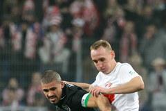 Bez bramek i bez emocji w Poznaniu. Polska - Irlandia 0:0