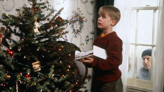 """Bez filmu """"Kevin sam w domu"""" wielu z nas nie wyobraża sobie Świąt Bożego Narodzenia /materiały prasowe"""