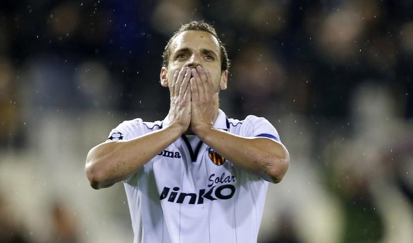 Bez inwestora Valencię czeka sportowa wegetacja /AFP