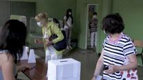 Bez koalicji rządowej. Bułgarzy po raz drugi uczestniczą w wyborach w ciągu ostatnich trzech miesięcy